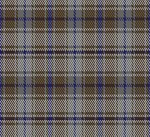 02303 Daks-Simpson Tartan Fabric Print Iphone Case by Detnecs2013