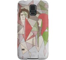 Some Doctor Who I Used To Know Samsung Galaxy Case/Skin