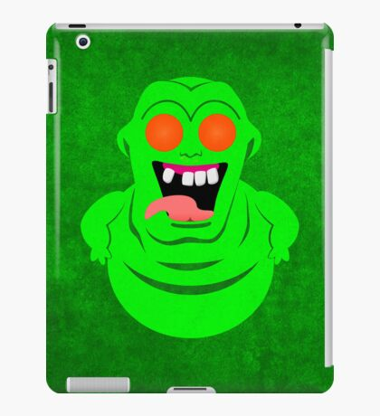 Pop Vinyl Slimer iPad Case/Skin