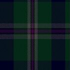 02305 Dallard Tartan Fabric Print Iphone Case by Detnecs2013