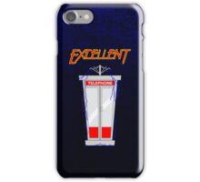 Excellent iPhone Case/Skin