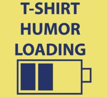 Loading Humour Battery by blueking