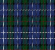 02311 Dalmeny #2 Tartan Fabric Print Iphone Case by Detnecs2013