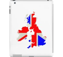 United Kingdom iPad Case/Skin