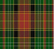 02313 Dalrymple of Castleton #2 Clan/Family Tartan Fabric Print Iphone Case by Detnecs2013