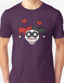 Harley Quinn Love T-Shirt