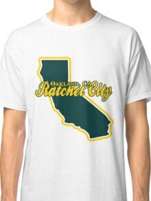 Ratchet City Classic T-Shirt