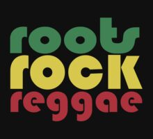 roots.rock.reggae. by ChungThing