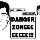 Dangah Zone BLK by PZero