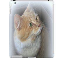 cookie's mum iPad Case/Skin