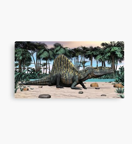 Arizonasaurus Canvas Print
