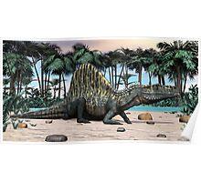 Arizonasaurus Poster