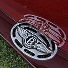 1934 Bentley Drophead by SuddenJim