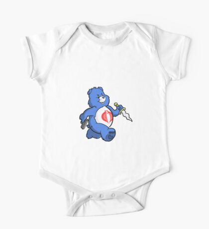 Scare Bear Kids Clothes