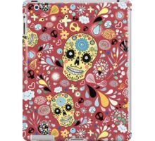Laughing Skull iPad Case/Skin