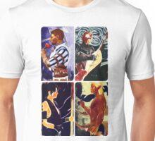 Origins romances Unisex T-Shirt
