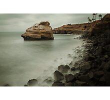 Sunset Cliffs 1 Photographic Print
