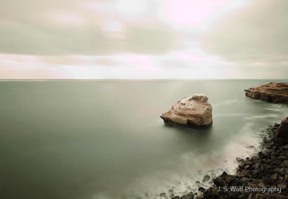 Sunset Cliffs 4 by jswolfphoto