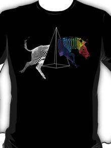 Zebraction T-Shirt