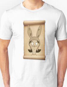 Louise Scroll T-Shirt