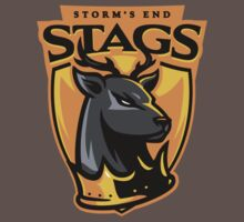 Go Stags! Kids Clothes