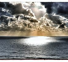 And Then there was light ! by Rob Kelly