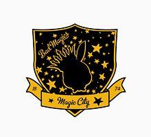 Bad Magics Magic City Crest Unisex T-Shirt