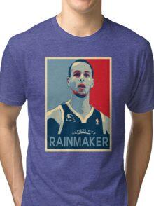 Stephen Curry - Rainmaker Tri-blend T-Shirt