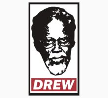 Obey - Uncle Drew T-Shirt