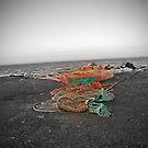 Trawlers net by mpstone
