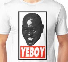 YEBOY Unisex T-Shirt