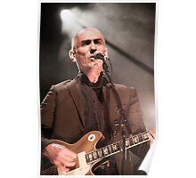 Mr Kelly Poster