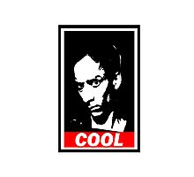 Abed, Cool Photographic Print