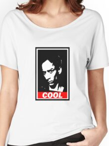 Abed, Cool Women's Relaxed Fit T-Shirt