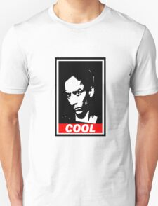 Abed, Cool T-Shirt