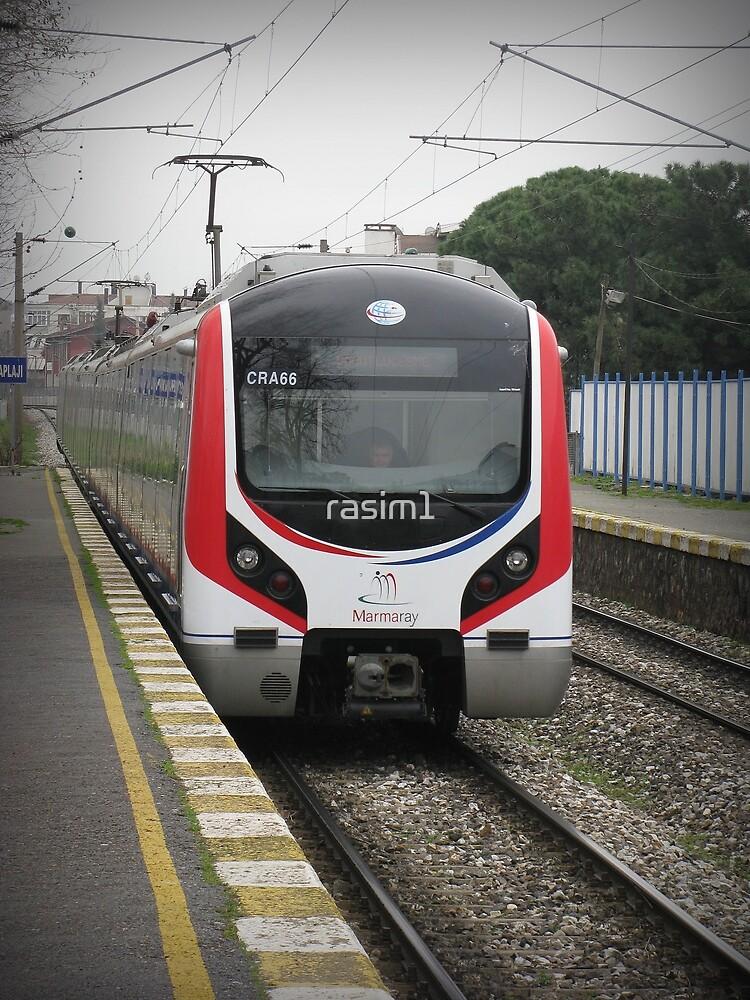 Tren by rasim1
