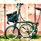 Have Brompton, Will Cycle by Susan Wilson