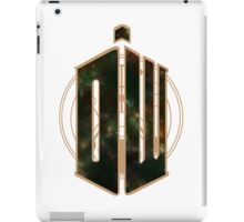 The Doctor's Home iPad Case/Skin