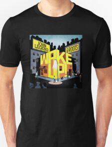The Roots - Wake Up T-Shirt