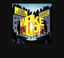 The Roots - Wake Up Unisex T-Shirt