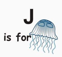 J is for ... by Hallo Wildfang