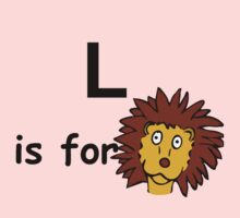 L is for ... Kids Clothes