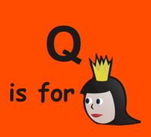 Q is for... Kids Clothes