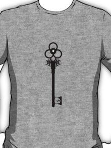 Old Key T-Shirt