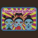 Fruity Oaty Bar! Shirt 2 (Firefly/Serenity) by RetroPops