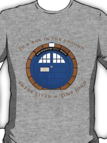 Dr Hobbit T-Shirt