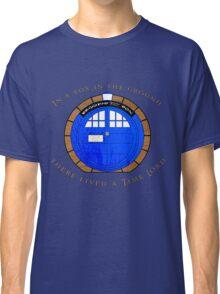 Dr Hobbit Classic T-Shirt