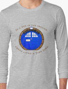 Dr Hobbit Long Sleeve T-Shirt