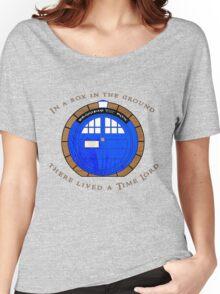 Dr Hobbit Women's Relaxed Fit T-Shirt