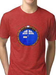 Dr Hobbit Tri-blend T-Shirt